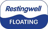 Restingwell Flotation-REST logotype